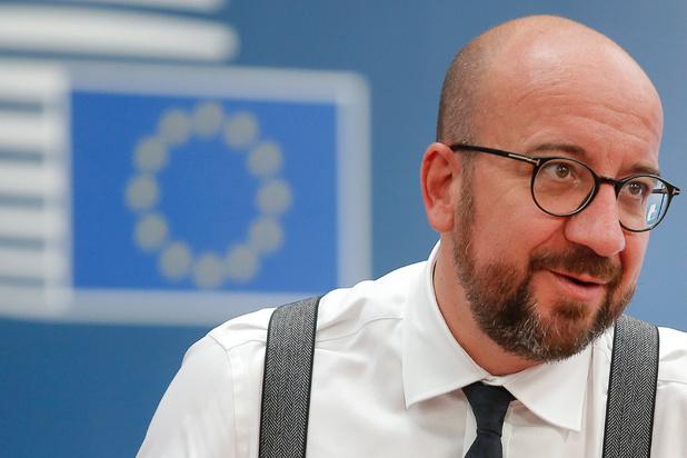 Drie redenen waarom Charles Michel (niet) de voorzitter van de Europese Raad wordt