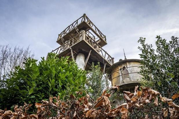 Ontroerend Goed: Uitkijktoren Meulenberg