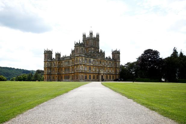 Downton Abbey: un deuxième film