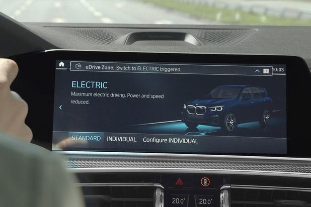 BMW stimuleert elektrisch rijden met gamificatie