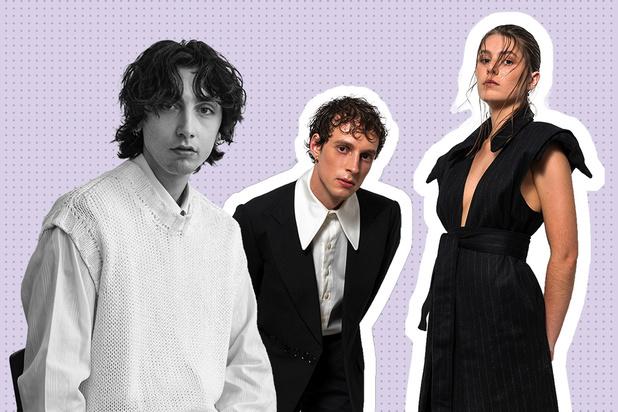 Nieuwkomer Matteo La Rosa maakt genderneutrale Belgische mode: 'Bijna iedereen was cynisch over mijn plannen'