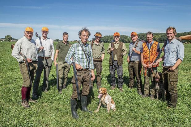 Roeselaarse jagers klaar voor het jachtseizoen