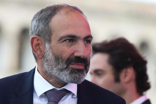 L'Arménie demande l'aide de la Russie après un regain de tensions avec l'Azerbaïdjan