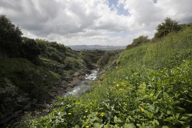 L'UE refuse de reconnaître la souveraineté d'Israël sur le plateau du Golan