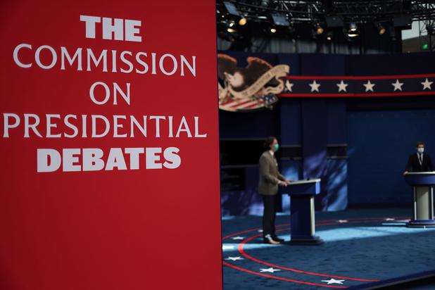 'Deze presidentsverkiezingen gaan over de democratie zelf'