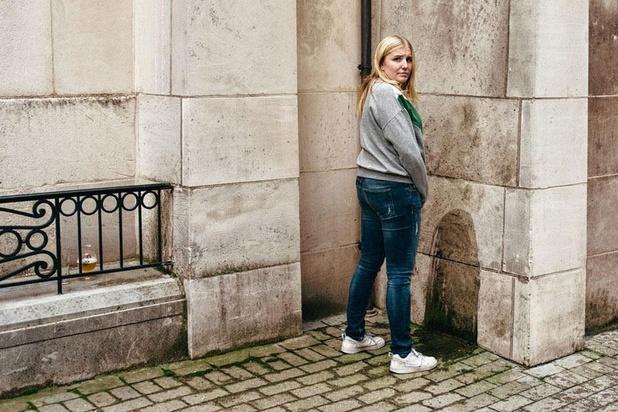 De lockdownlessen van Amelie Albrecht: 'Handen geven en kussen? Blij dat we daar vanaf zijn'