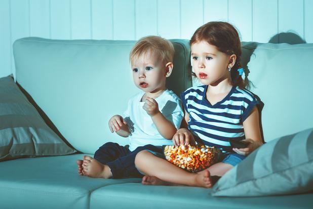 Le type d'écran a-t-il plus d'impact sur les enfants que le temps passé devant ?