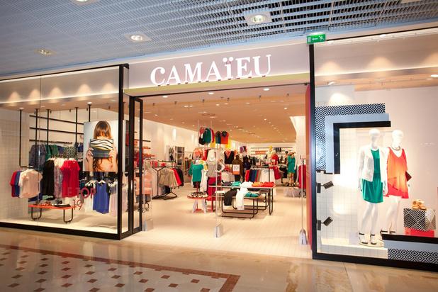 Le gouvernement français recherche un repreneur pour Camaïeu