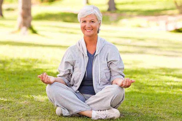 1 op 2 vrouwen maakt kans op osteoporose. Wees die andere.