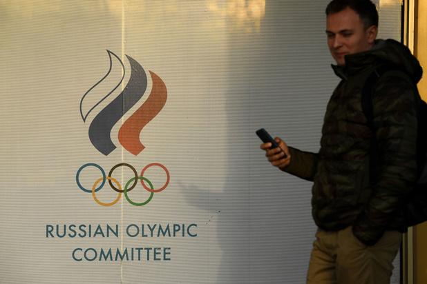 Dopage: la Russie menacée par un cataclysme sportif