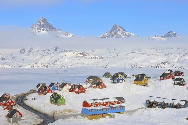 Le Groenland pas à vendre: le Danemark abasourdi après l'annulation d'une visite de Trump