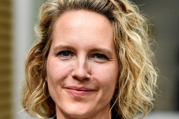 Caroline Vrijens is de nieuwe Kinderrechtencommissaris