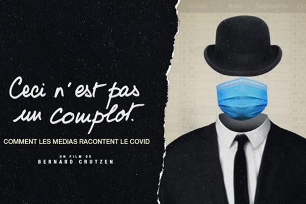 """Le documentaire """"Ceci n'est pas un complot"""": """"Un poison réalisé avec talent"""""""