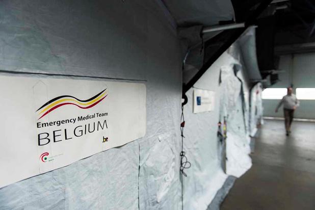 Bruxelles: l'ouverture du deuxième plus grand centre de vaccination reportée