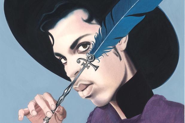 Legacy Recordings brengt onuitgegeven album van Prince uit