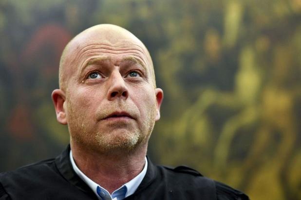 Strafpleiter Sven Mary: 'Jan Jambon bracht mijn leven in gevaar'