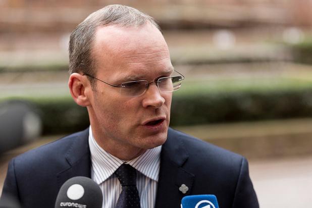 Iers vicepremier: 'Johnson zet Londen op ramkoers met EU'