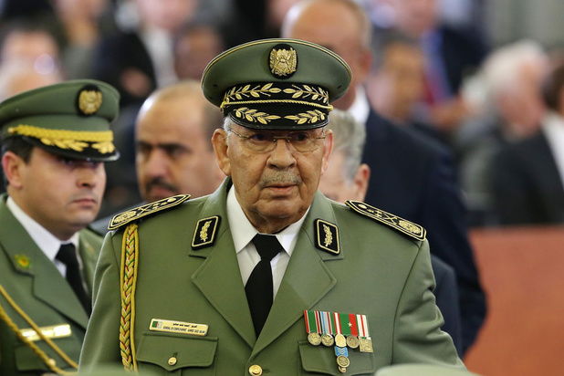 Avec la mort du général Gaïd Salah, Mohamed Ben Zayed perd l'Algérie