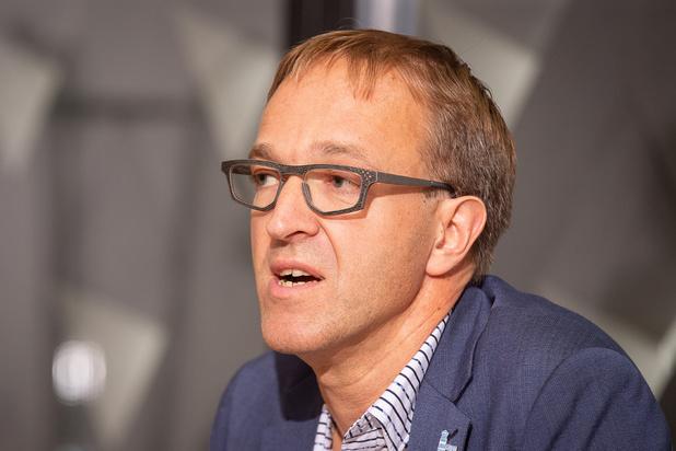 Geen tegenkandidaten voor UGent-rector Rik Van de Walle