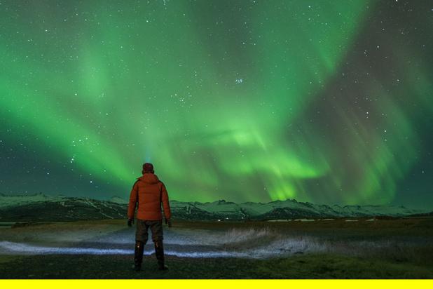Quarante fondateurs de scale-up belges en Laponie