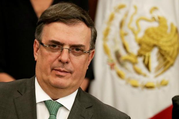 Mexico houdt woensdag top met VS over importtarieven