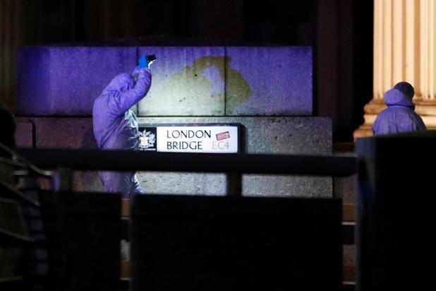 Terroristische aanval in Londen: dader kwam vrij onder elektronisch toezicht in december 2018