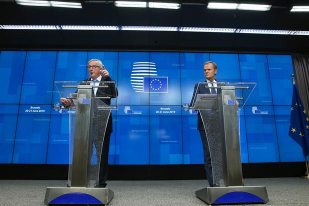 L'UE échoue à s'accorder sur la neutralité carbone en 2050