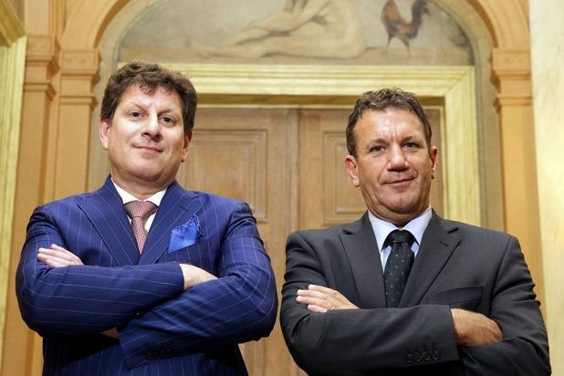 Beursgenoteerd Resilux krijgt Nederlandse COO