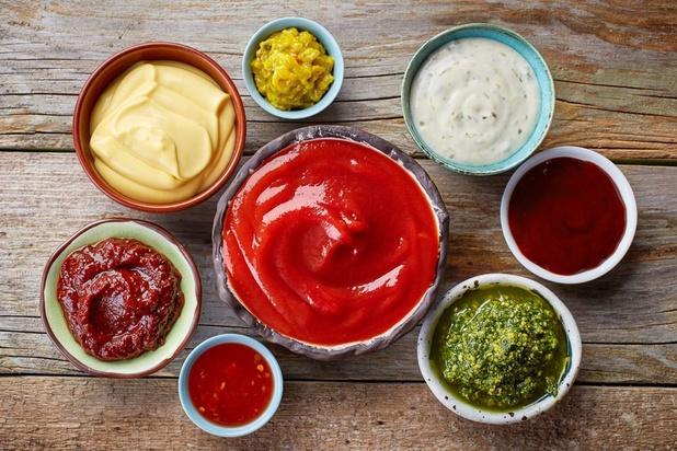Une multitude de sauces pour accompagner vos grillades d'été (recettes)