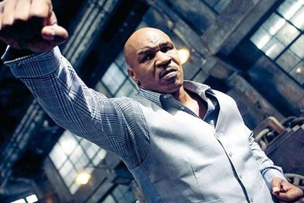 Mike Tyson va remonter sur le ring à 54 ans