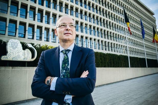 Peter Vanden Houte (chief economist ING Belgium): 'ECB focust op het vermijden van kredietschaarste'