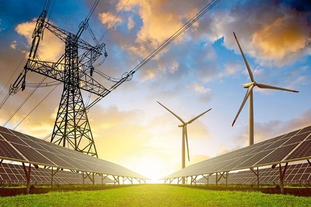 La Belgique est à la traîne en matière d'énergies renouvelables