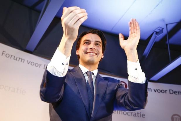 'Rechtse populisten fulmineren tegen de ander, tot er gedanst moet worden'
