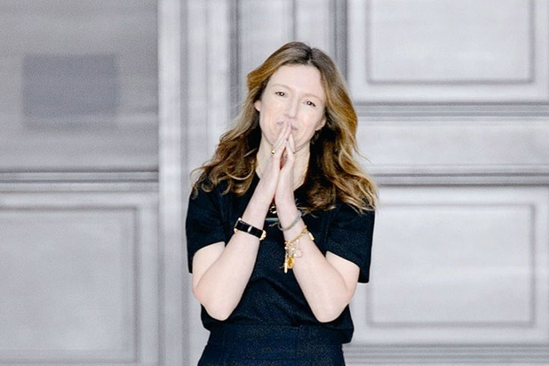 Clare Waight Keller quitte Givenchy