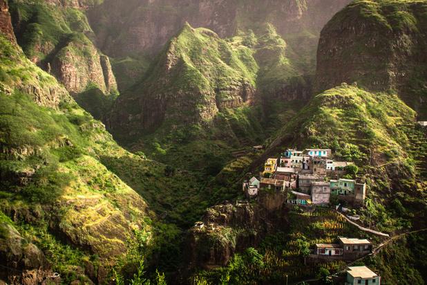 Privé de ses touristes, le Cap-Vert somnole