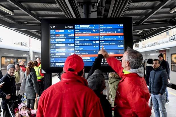Grève du rail de jeudi: à quoi faut-il s'attendre?