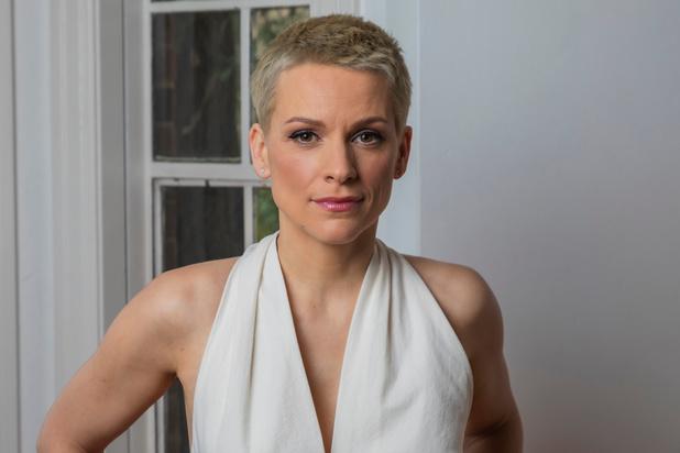 'Het smelt', het eerste filmproject van Veerle Baetens, krijgt prijs op het Filmfestival van Berlijn