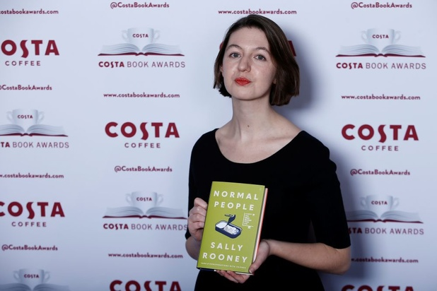 Het fenomeen Sally Rooney: 'Romanversie van een tienerserie'