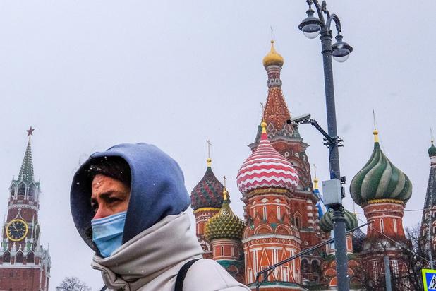 La Russie continuera de ralentir sciemment Twitter pendant un mois encore
