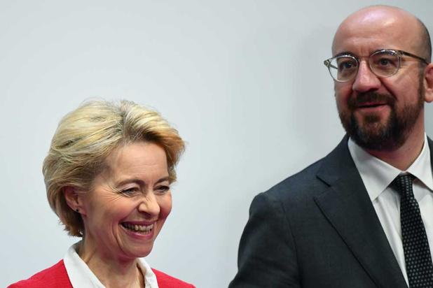 'Europa moet aanwezig zijn in het dagelijkse leven van haar meest hulpbehoevende burgers'