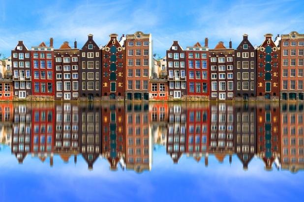 Toeristen moeten volgend jaar extra betalen om in Amsterdam te overnachten