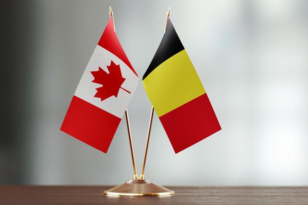 Le Canada pêche de nouveaux talents à Bruxelles