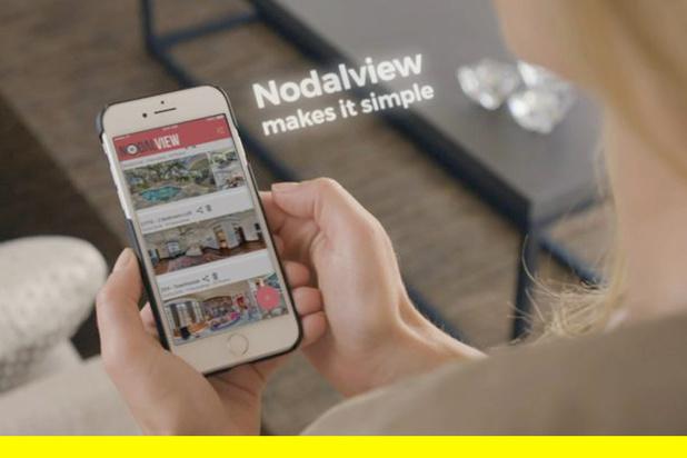 Volta Ventures investit 1,7 million dans la start-up Nodalview