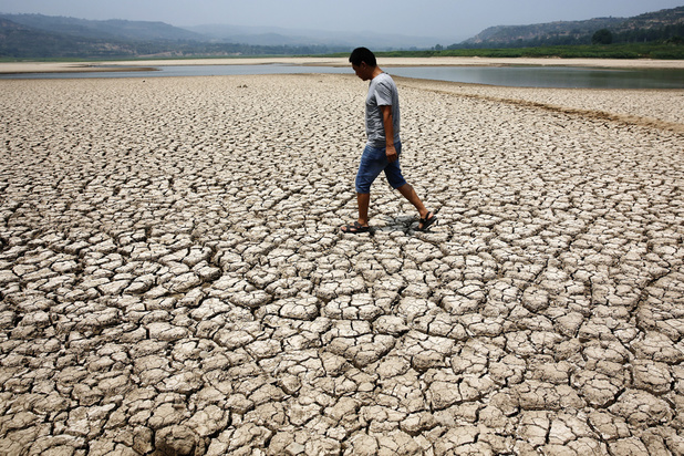 +7°C en 2100 : de nouvelles projections scientifiques très alarmantes