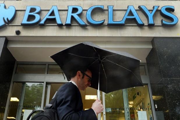 GB: cinq banques visées par une action collective pour manipulation du marché des changes