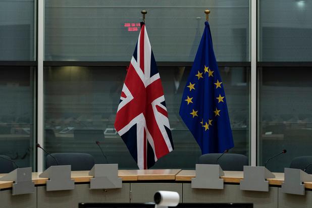 Petit-déjeuner entre négociateurs pour évaluer les chances de déblocage sur le Brexit