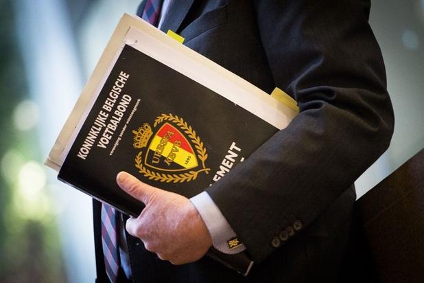 'Ook Belgische voetbalcompetitie moet de Spaanse weg inslaan en via loonplafonds de tering naar de nering zetten'