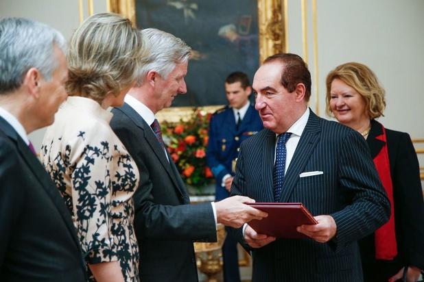 Soupçonné d'abus d'argent public et de manquements éthiques, l'ex ministre Karel Pinxten n'est plus membre de l'Open Vld