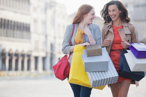 """Plus de 12.000 commerces participent au """"week-end du client"""""""
