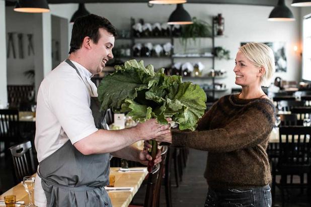 Dagny Ros Asmundsdottir opent pop-up restaurant op Antwerpse Zuid